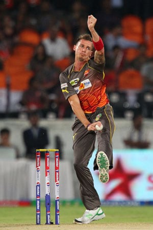 Champions League T20: Fit-again Dale Steyn ready to boost Sunrisers Hyderabad