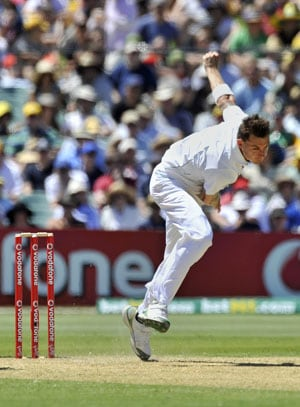 Dale Steyn joins Jacques Kallis, Vernon Philander on injury list