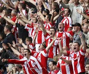 EPL: Goalkeeper Asmir Begovic scores in Stoke draw vs Southampton