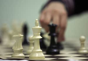 Gopal, Harikrishna finish joint fifth in Gibraltar chess