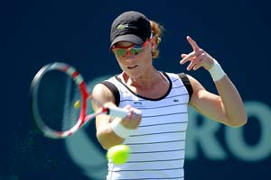 US Open champ Stosur faces tough task in Japan