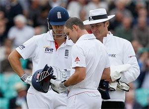 Victorious England unchanged for 2nd Test against West Indies