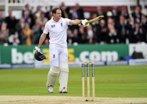 Andrew Strauss says rest plan will bloom against Proteas