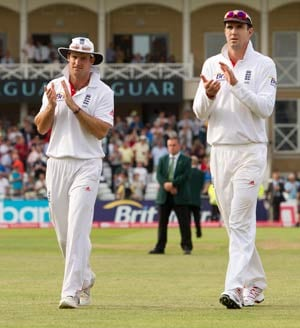 Every player in the team is at his peak, says Pietersen