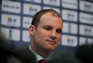 Andrew Strauss says 'race is run' as he quits cricket
