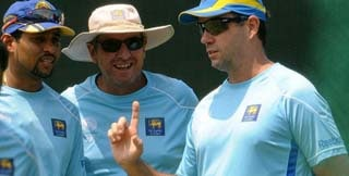 Keep India sweet: Lanka coach