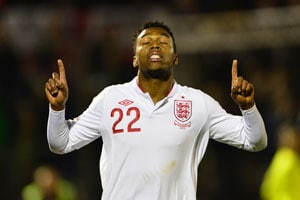 Daniel Sturridge says Liverpool move led to World Cup chance