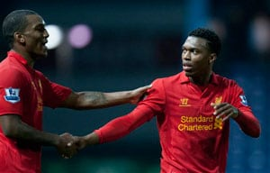 League Cup: Liverpool survive Notts County scare