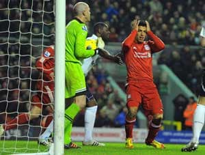 Rodgers blasts Luis Suarez for lack of Liverpool respect