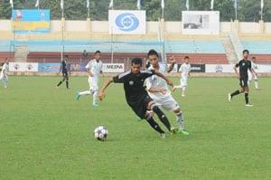 Mizoram school enter U-17 Boys' final in Subroto Cup