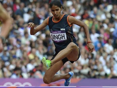 Sudha Singh fails to qualify for final round at World Athletics Championships