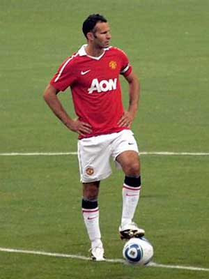 Giggs loses damages claim against The Sun