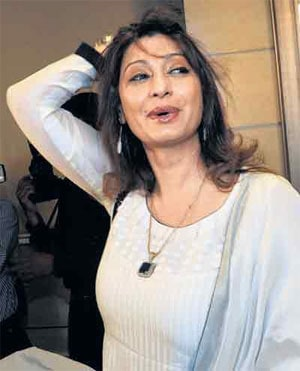 Don't accept blame for Kochi's downfall: Sunanda Pushkar