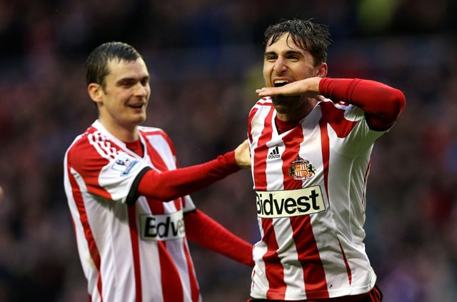 Sunderland Save Themselves From English Premier League Relegation With 2-0 Win Over West Brom
