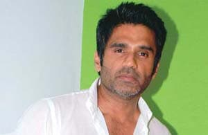WSH ropes in Suniel Shetty as brand ambassador