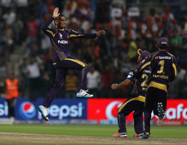 Live Cricket Score: Kings XI Punjab vs Kolkata Knight Riders