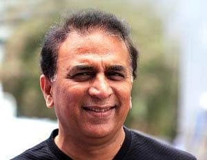 World T20: When Sunil Gavaskar met Afghanistan team