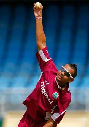 Sunil Narine fit to fire against England in second T20I