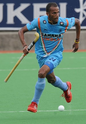 SV Sunil, PT Rao still awaiting Army nod for Hockey World League