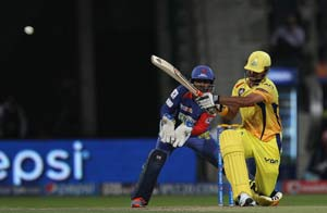 Indian Premier League: Delhi Daredevils Face In-Form Chennai Super Kings