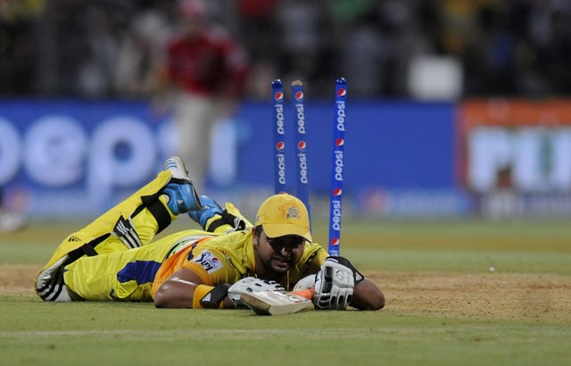 IPL 2014 Highlights, Qualifier 2 CSK vs KXIP: Centurion Virender Sehwag Fires Kings XI Punjab to Maiden Final