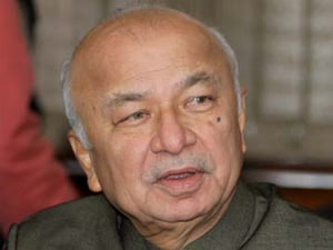 Won't be able to provide security to IPL matches: Sushil Kumar Shinde