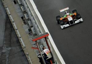 Sahara buys 42.5% stake in Force India