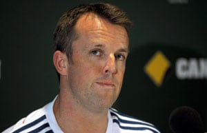 The Ashes: Graeme Swann denies criticising teammates after announcing retirement
