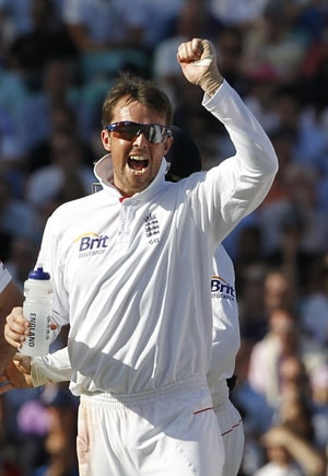 Ashes 2013: Graeme Swann dismisses talk of England 'dominance'