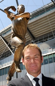 Sachin Tendulkar is the best batsman of my generation, says Shane Warne
