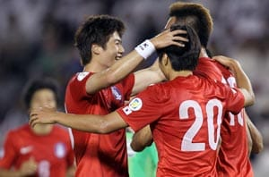 Road to Brazil World Cup exhausting Asian teams
