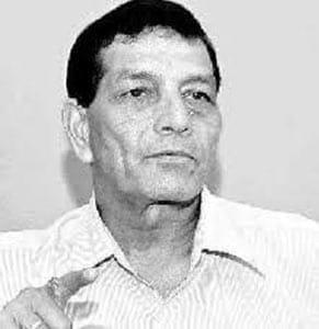 Bhaichung Bhutia was a traitor, says former coach Nayeemuddin