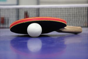PSPB Men, Women Extend Hold Over Team Trophies in Inter-Institutional Table Tennis Championships