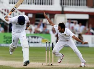 South Africa dethrone England as No 1 Test side