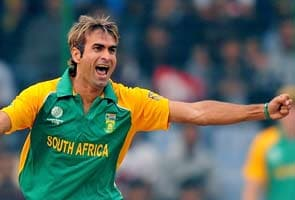 South Africa turn to spin to win World Cup