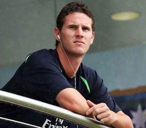 Sachin's call when to retire: Shaun Tait