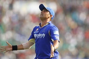 CLT20: Pravin Tambe inspires Rajasthan Royals to victory over Highveld Lions