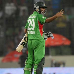 Wickets of Shakib and Tamim were the turning point: Rahim