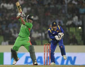Nothing is impossible for Bangladesh cricket team