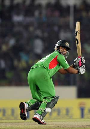 IPL 2012: Tamim Iqbal signs for Pune Warriors