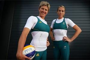 Australian bikini girls set for cover-up