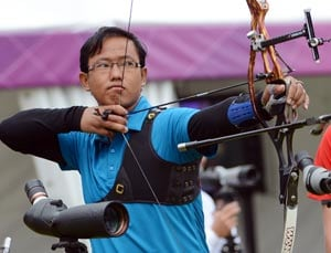 London 2012 archery: India finishes last in Olympic archery rankings round
