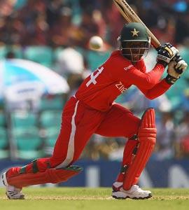 Tatenda Taibu quits cricket for Church aged 29