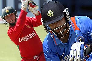 1st ODI preview: Zimbabwe seek upset against understrength India