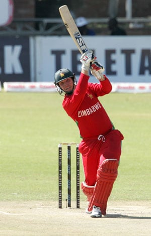 We hope to surprise India, says Zimbabwe coach Andy Waller