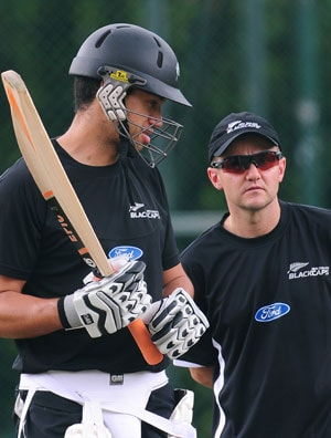 Ross Taylor back where he belongs, in New Zealand's squad for England series