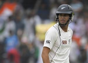Ross Taylor says his team will fightback in 2nd Test