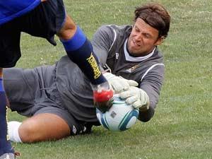 Reading sign former City goalkeeper Taylor