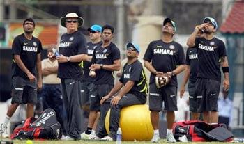 Refreshed Team India seeks revival in new season
