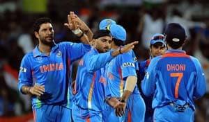 India retain top spot in ICC ODI rankings